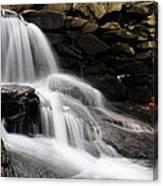 Falls At Melville Canvas Print
