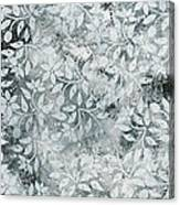 Falls Design Wide Canvas Print