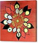 Fanga Canvas Print
