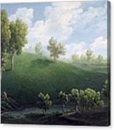 Fantastic Landscape Canvas Print