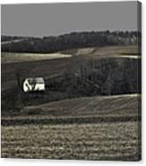 Farm 1 Canvas Print