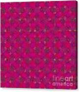 Fashion De Amor Canvas Print