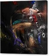 Fd16 Canvas Print