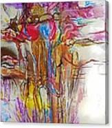 Fd22 Canvas Print