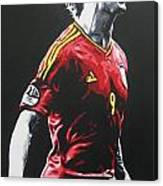 Fernado Torres - Spain Canvas Print