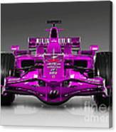 Ferrari Formula 1 Canvas Print