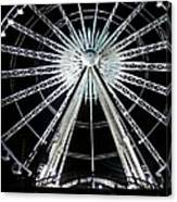 Ferris Wheel 7 Canvas Print