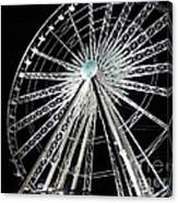 Ferris Wheel 9 Canvas Print