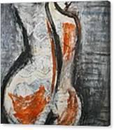 Figure1 Canvas Print