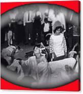 Film Homage Robert Duvall The Apostle 1997 Holy Rollers Tucson Arizona 1970-2008 Canvas Print
