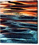 Film Noir Cinematographer Leon Shamroy Gene Tierney Leave Her To Heaven  1 1945 Casa Grande Az 2004 Canvas Print
