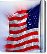 Fine Art America Proud Canvas Print