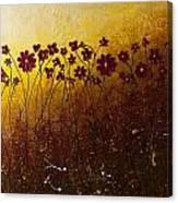 Fiori Di Campo Canvas Print