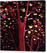 Firefly Dream Canvas Print