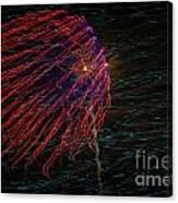 Fireworks 070414.222 Canvas Print