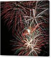 Fireworks6518 Canvas Print