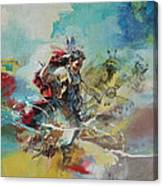 First Nations 20 Canvas Print