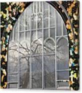 Fishtree Canvas Print