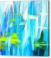 Float 1 Horizontal Canvas Print
