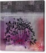 Floralart - 02b Canvas Print