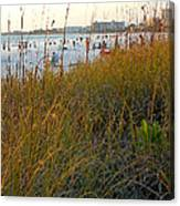 Fabulous Siesta Key  Canvas Print