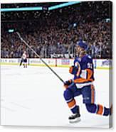 Florida Panthers V New York Islanders - Canvas Print