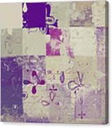 Florus Pokus 02d Canvas Print
