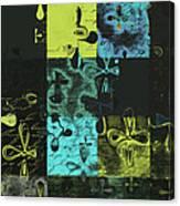 Florus Pokus A02 Canvas Print