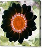Flower Power 1425 Canvas Print