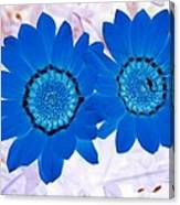 Flower Power 1427 Canvas Print