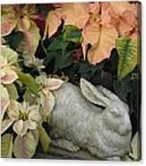 Flowers 555 Canvas Print