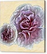 Flowers 7993 Canvas Print
