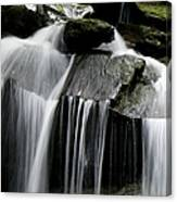 Fluke Fall Canvas Print
