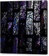 Fluoradescent Canvas Print