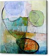Fogo Island 1 Canvas Print