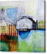 Fogo Island 2 Canvas Print