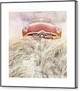 Follow Your Dreams Signed Mini Canvas Print
