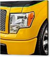 Foose Ford Truck Canvas Print