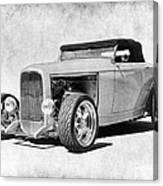 Ford 32 Roadster Canvas Print