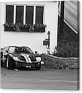 Ford Gt Canvas Print