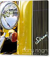 Ford Roadster - 1932 Canvas Print