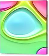 Formes Lascives - 667c Canvas Print
