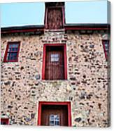 Fort Washington - Mather Mill Canvas Print