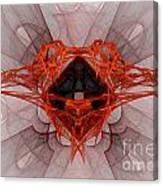 Fractal 080 Canvas Print