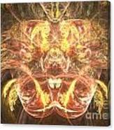 Fractal 115 Canvas Print