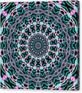 Fractalscope 22 Canvas Print