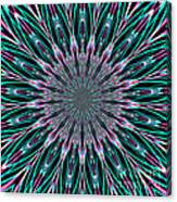 Fractalscope 23 Canvas Print