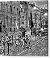 Freiburg Road Homes  Canvas Print