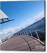 Fremantle Maritime Museum 10 Canvas Print