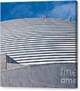 Fremantle Maritime Museum Roof 02 Canvas Print